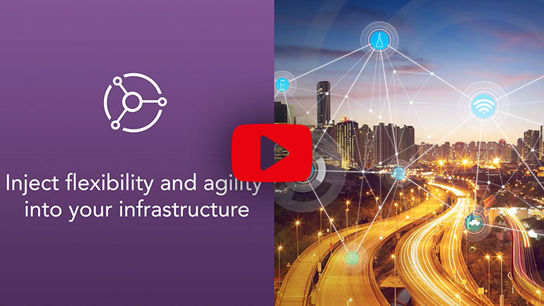 Watch the video to learn more about ATX Access Networking solutions